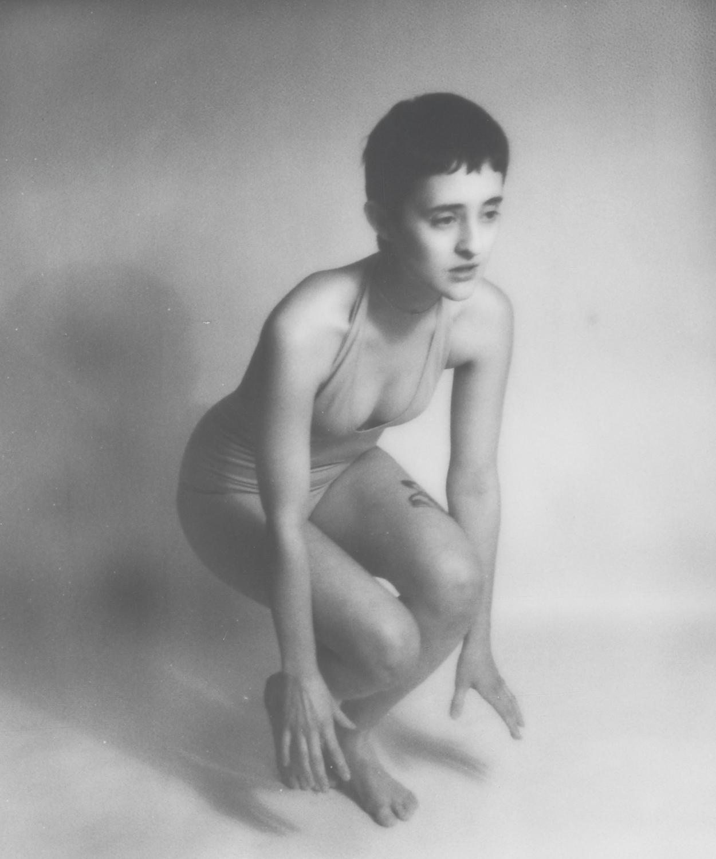 Nora Heinisch portrait
