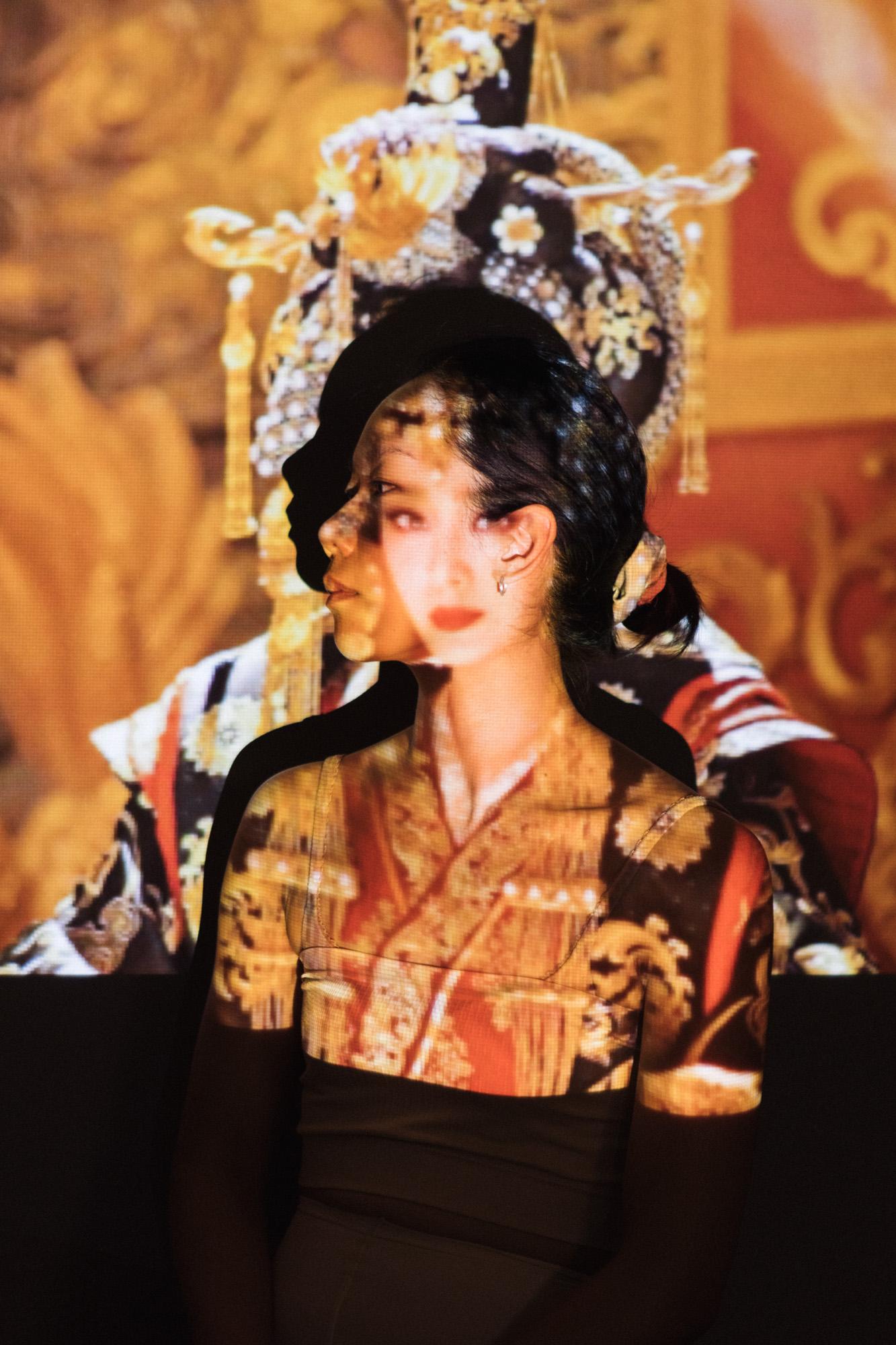 Nora Heinisch Wu Zetian